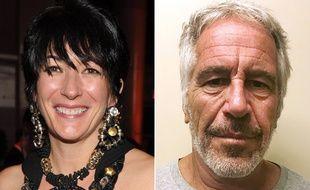 La Britannique Ghislaine Maxwell est accusée d'avoir joué les rabatteuses pour Jeffrey Epstein.