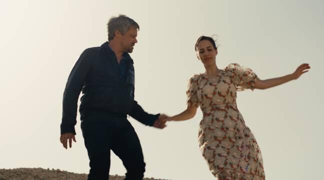 « Le Genou d'Ahed » : La gifle artistique du cinéaste israélien Nadav Lapid