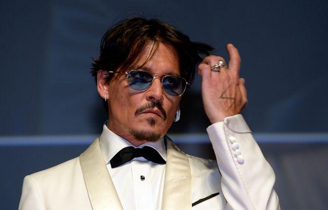 VIDEO. Johnny Depp doit dévoiler son dossier médical sur sa consommation de drogue et d'alcool