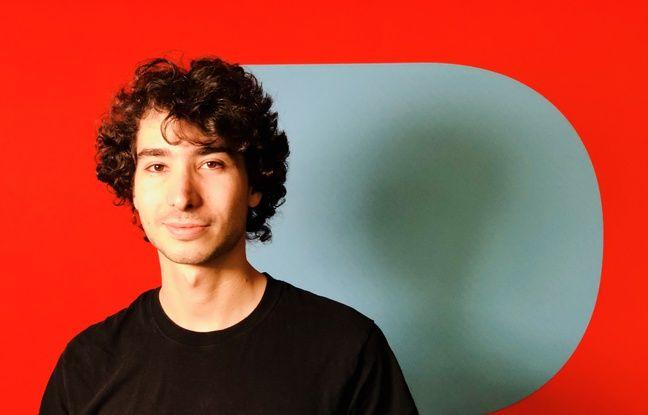 Oscar Smolokowski, le jeune PDG monde de Polaroid.