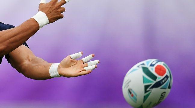 La fin d'un tabou? Le rugbyman en dépression n'est plus tout seul