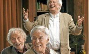 C. Rich, P. Richard et G. Bedos.
