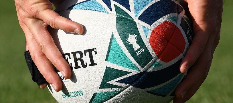 La Coupe du monde au rugby au Japon, c'est parti !