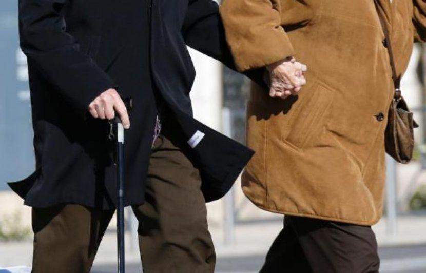 Etats-Unis: Après 71 ans de mariage, elle décède quelques heures après son mari