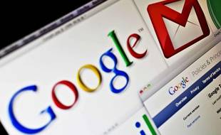 Gmail, un des services en ligne proposés par Google.