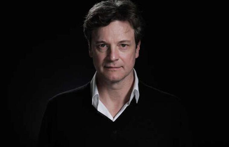Colin Firth en campagne pour sauver les indiens Awa de l'extinction.