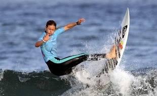 Surf : les championnats du monde en France
