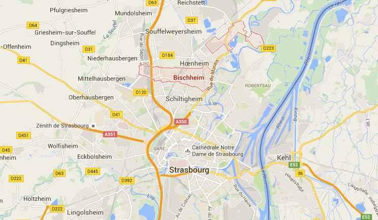 Bischheim bas rhin - Lebon coin haut rhin ...