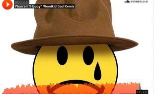 Le remix triste de Happy par Woodkid