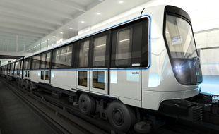 Le nouveau métro de Marseille sera entièrement automatisé