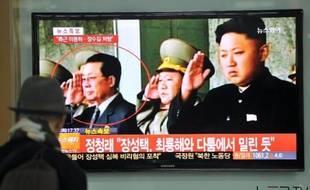 L'oncle du dirigeant nord-coréen et officieux numéro deux du régime a été exécuté parce qu'il tentait de prendre le contrôle des très lucratives exportations de charbon, a avancé lundi le chef des renseignements sud-coréens, quelques jours après cette purge au sommet.