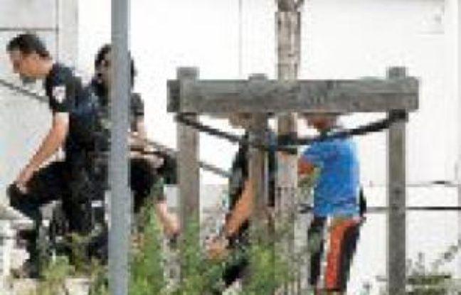 Ce mardi, neuf fonctionnaires ont été interrogés à Villeurbanne.