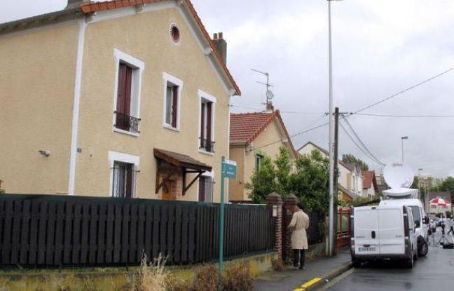 Joyce, la fillette de 9 ans, disparue vendredi soir à Aulnay-sous-Bois, a été ramenée chez elle samedi peu avant 14H00 par la mère d'une camarade, a constaté un journaliste l'AFPTV.