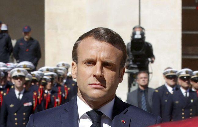 PODCAST. «Minute Papillon!»: Macron salue les soldats «morts en héros pour la France» et catch au féminin