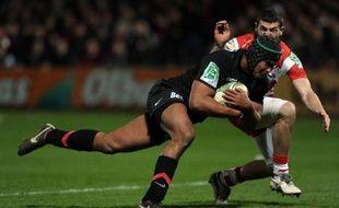 Avec seulement Clermont et Toulouse qualifiés pour les quarts de finale de la Coupe d'Europe sur six clubs engagés en début de compétition, le rugby français connaît cette saison sa moins bonne campagne continentale depuis trois ans.