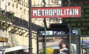 Le quartier Pigalle à Paris