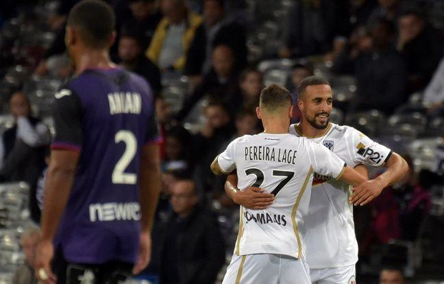 TFC-Angers: «A chaque match, on aura un héros»... Comment le SCO a rattrapé le PSG en tête de la Ligue 1