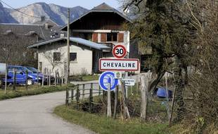 Photo d'illustration de la commune de Chevaline en Haute-Savoie