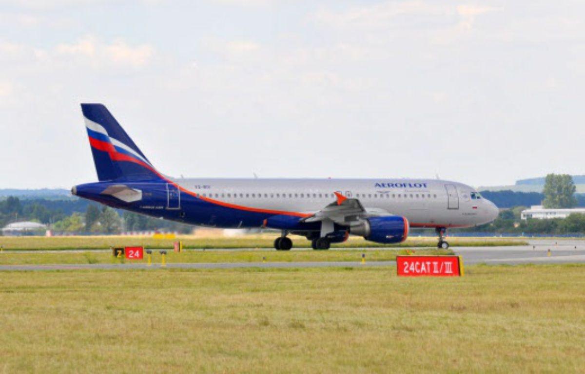 Au moins 27 passagers ont été blessés sur un vol d'Aeroflot entre Moscou et Bangkok quand l'avion est entré dans une zone de fortes turbulences. – Kalousek Rostislav/AP/SIPA