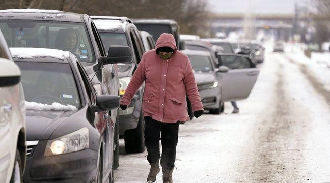 Chutes de neige au Texas : Non, les énergies renouvelables ne sont pas les seules responsables des coupures de courant - 20 Minutes
