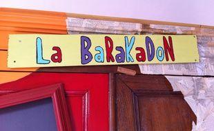 La Barakadon, première «give box» Hellemoise.