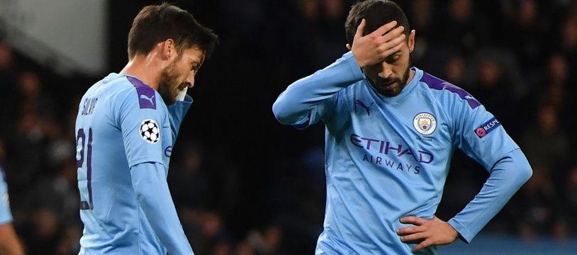 Manchester City a été lourdement sanctionné par l'UEFA pour non respect des règles du fair-play financier.