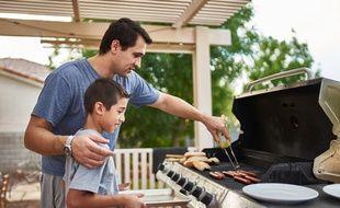 Les barbecues fixes ne peuvent pas être installés n'importe comment dans votre jardin.