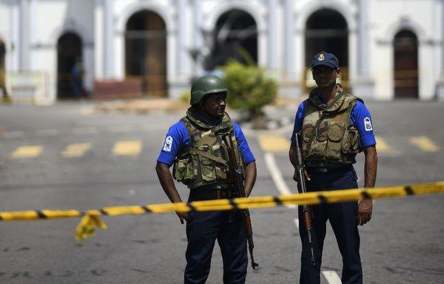 Attentats au Sri Lanka: Les Etats-Unis assurent qu'ils n'avaient aucune information préalable