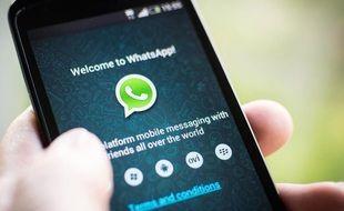 WhatsApp: une nouvelle option de personnalisation arrive