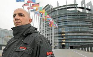 Les 230 agents de Securitas assurent la sécurité du Parlement européen