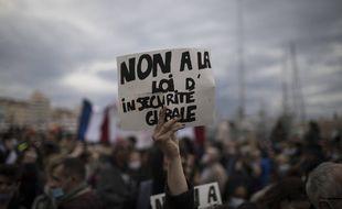Paris, le 28 novembre 2020.