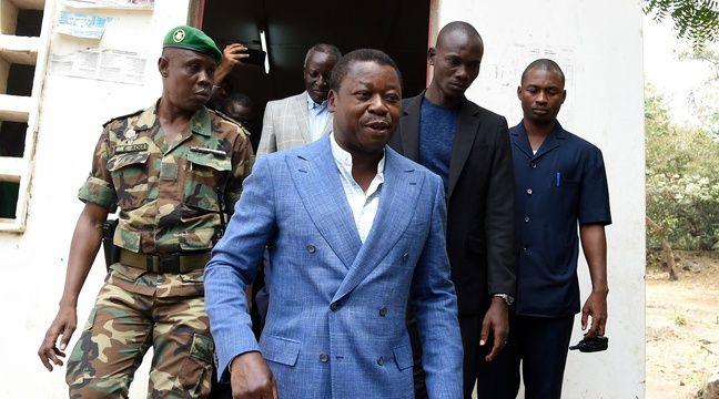 Au Togo, Faure Gnassingbé reconduit dès le premier tour pour un 4e mandat