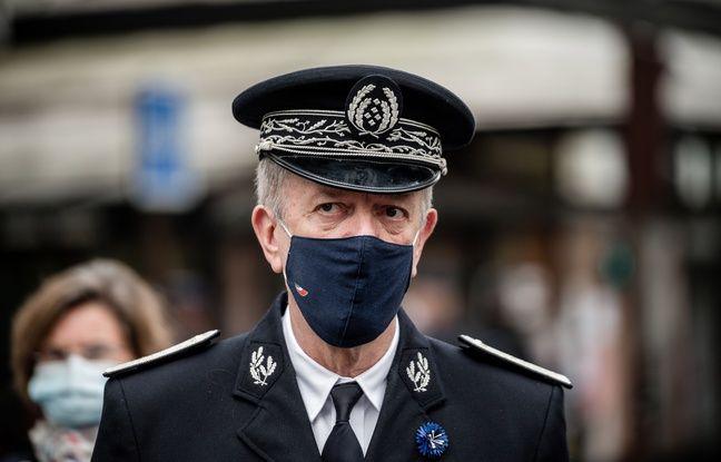 Tribune d'anciens policiers: L'initiative «fragilise l'institution», estime le directeur général de la police nationale