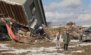 Le réalisateur japonais Sion Sono revient sur la catastrophe de Fukushima dans The Land of Hope.