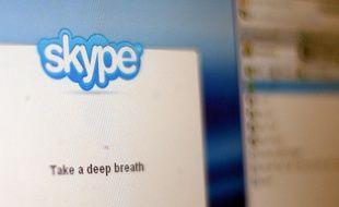 Skype propose la transcription en temps réel des conversations.