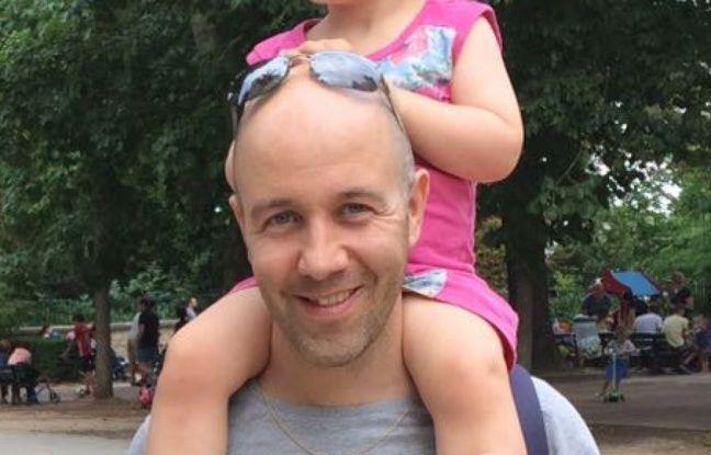 Sébastien Michel a traversé une dépression post partum lors de la naissance de sa première fille et n'a pas hésité à témoigner de son parcours.