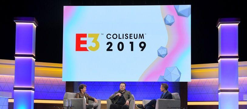 L'édition 2019 de l'E3