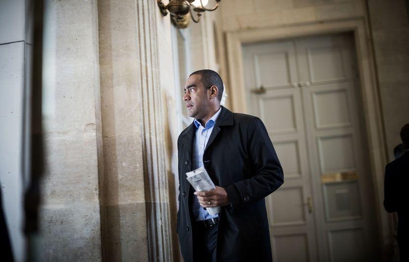 Municipales 2020 à Marseille : Saïd Ahamada se range derrière Yvon Berland, investi par LREM
