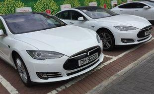 Le patron de Tesla, Elon Musk, compte construire une usine en Europe pour produire ses voitures électriques de luxe. Il a cité l'Alsace comme possible lieu d'implantation.