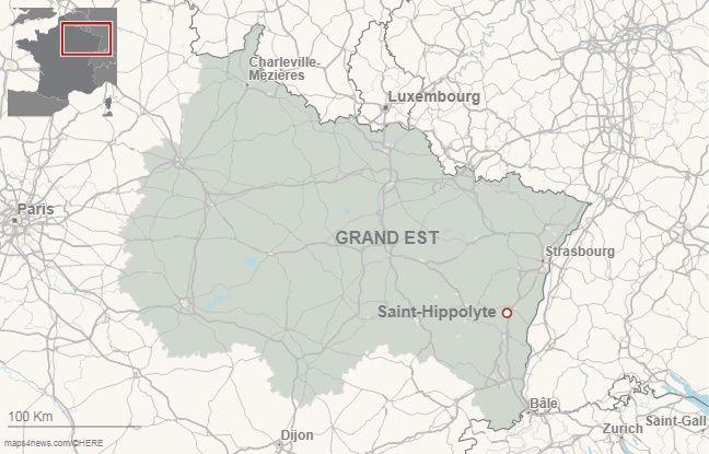 Saint Hippolyte (Haut-Rhin)