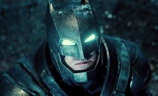 Ben Affleck incarne Batman dans le film «Batman v Superman»