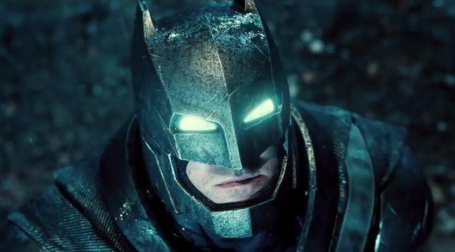 C'est officiel, Ben Affleck rend les clés de la Batmobile