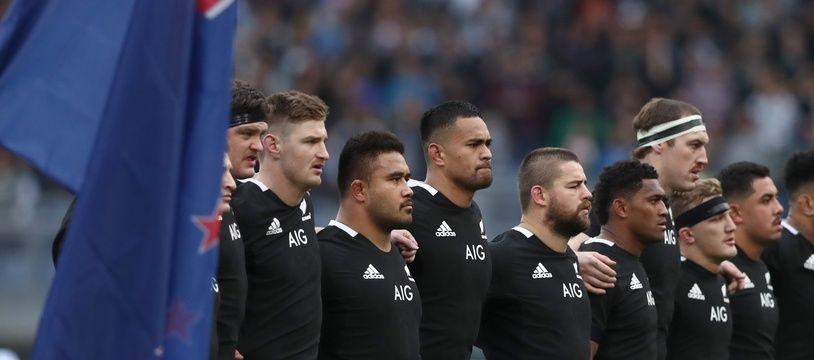 Plusieurs joueurs des All Blacks sont accusés d'actes homophobes et sexistes.