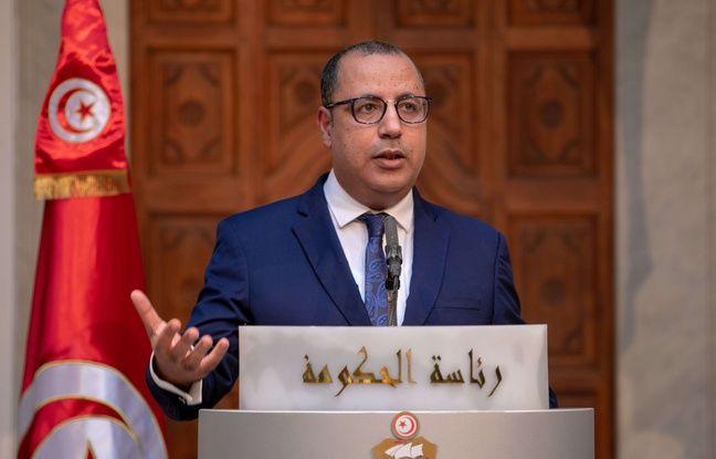 648x415 le premier ministre tunisien hichem mechichi