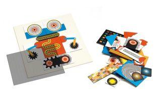Magnétisme, illusion d'optique, billes... S'amuser et apprendre grâce à des jeux de construction originaux pour vos enfants.