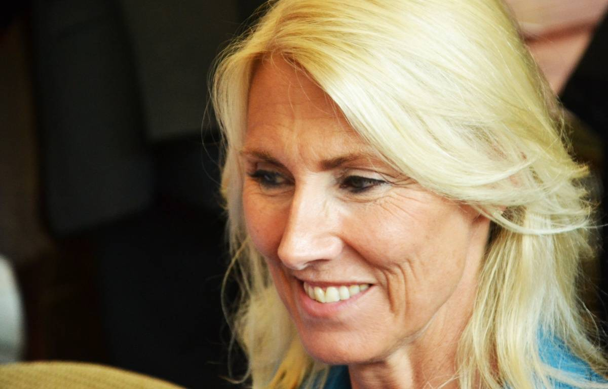 Marie Sara, le 15 juin 2017 à Aigues-Mortes. – N. Bonzom / Maxele Presse