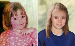 """La police britannique a indiqué mercredi """"croire sincèrement"""" que la petite Madeleine McCann, disparue en mai 2007 au Portugal, pouvait être en vie, et a appelé les autorités portugaises à rouvrir l'enquête sur cette affaire."""