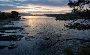 L'île des Embiez est très prisée des touristes en quête de farniente.