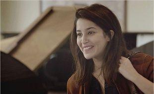 Leïla Bekhti dans Maintenant ou jamais