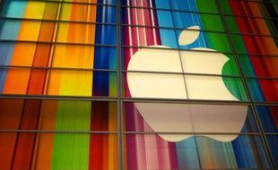 Apple et Google vont être assignés par l'Etat français (image d'illustration).